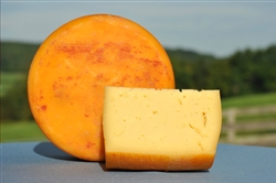 More Cheese Please! New Cheeses from Calkins Creamery...